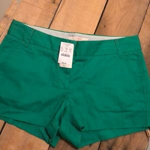 J. Crew Chinos new with tags